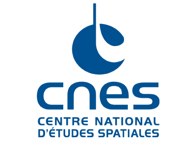 Centre National D'Études Spatiales logo
