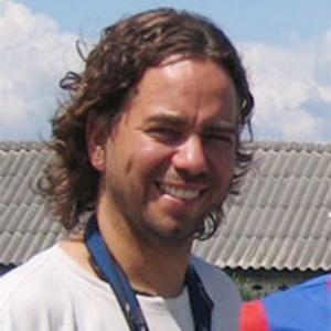 Marc Simard