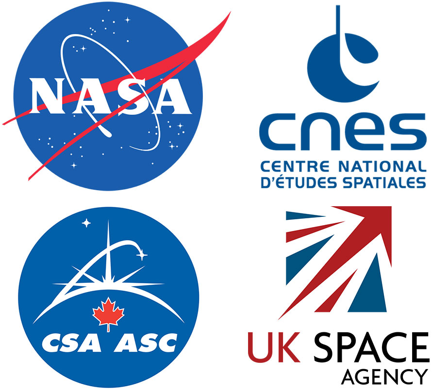 NASA SWOT - Mission