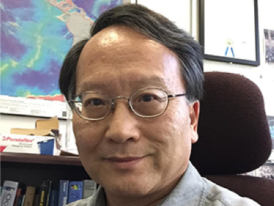 Lee-Lueng Fu Elected Fellow of the AAAS
